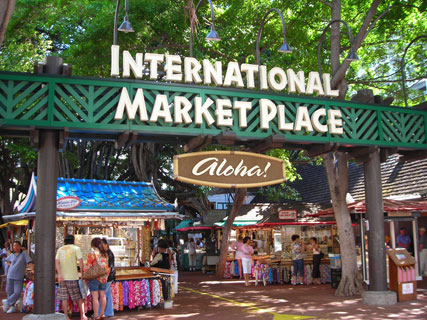 International Market Place - Things to do - 2330 Kalakaua Ave # 200, Honolulu, HI, United States