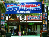 Wet-n-Wild Hawaii Water Park