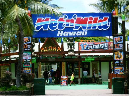 Wet-n-Wild Hawaii