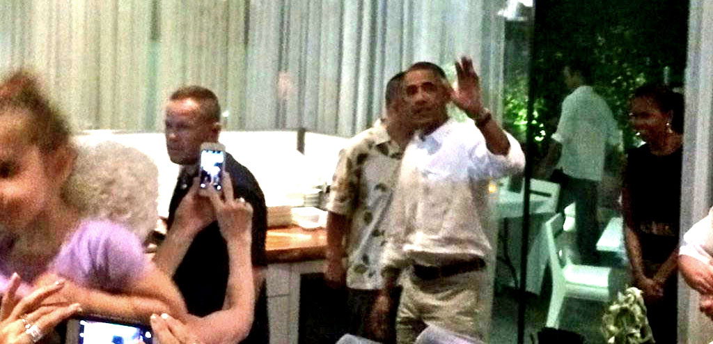 president obama 39 s hawaii vacations on twitter 2012 thru 2015