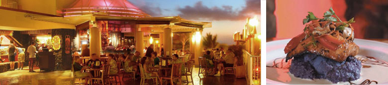 Tiki S Grill And Bar In Waikiki
